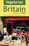 Vegetarian Britain cover